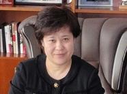 朱丽敏 龙商集团总裁