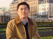 孟广彬 尚钦物流园业务总监