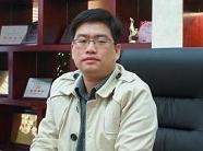 翁航 上海强冠钢铁副总经理
