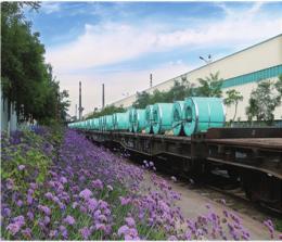 酒鋼不銹鋼分公司重點品種銷售和重點行業開拓取得進展