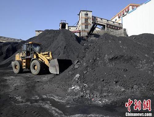 稳价政策频出 动力煤期货跌停