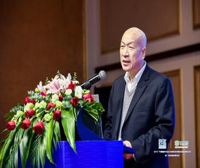 吴涛:运用信息技术促进建材采供模式创新,加快推进建筑产业现代化进程