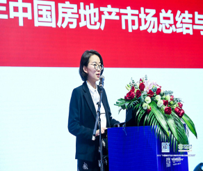 于小雨:2018年中国房地产市场总结与2019年展望