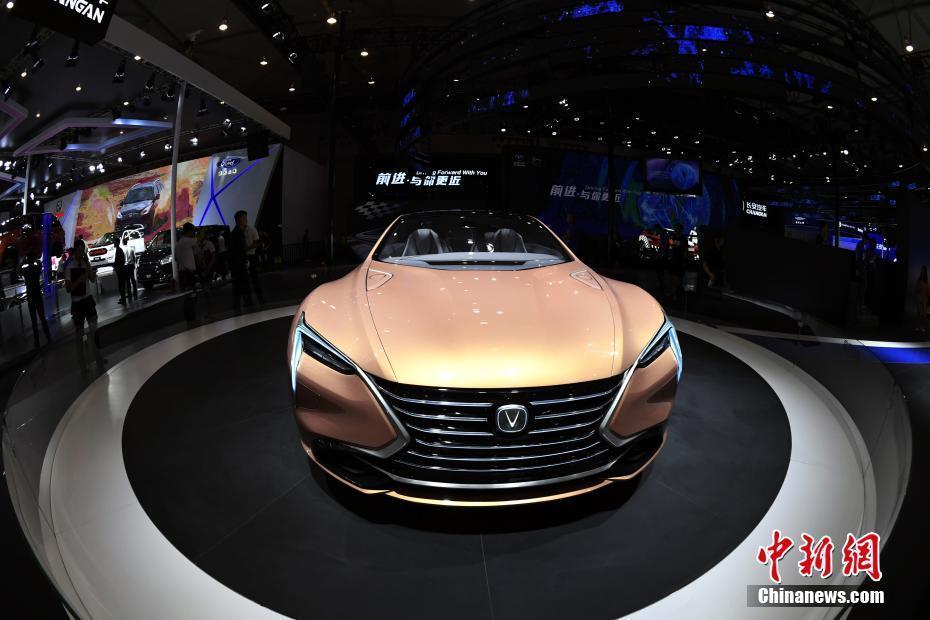 恒大在中国设FF运营总部 十年后年产能达500万辆
