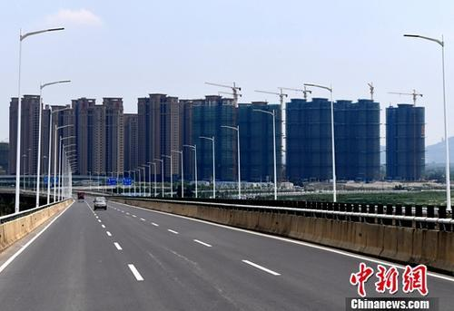 国家统计局局长回应当前中国经济热点问题