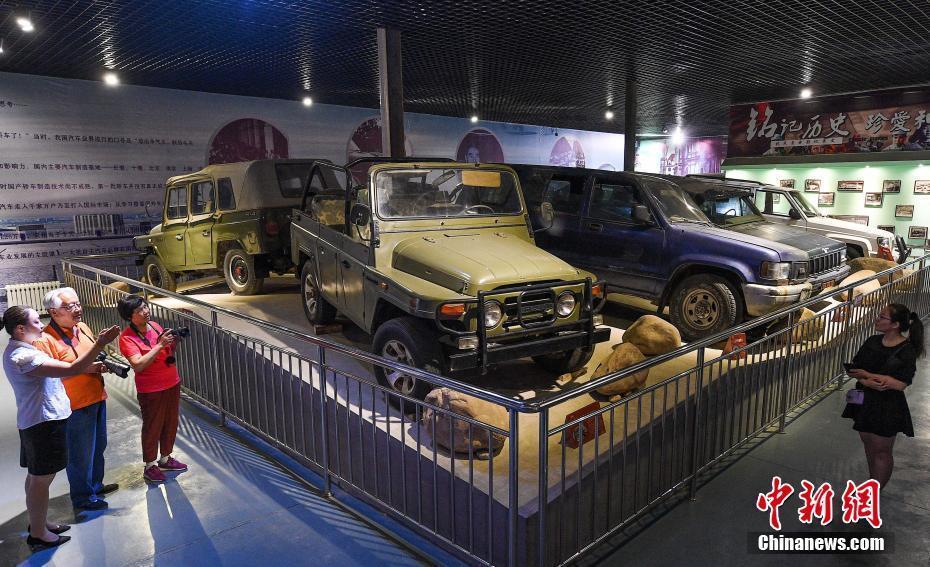 汽车业权限开放跨界融合